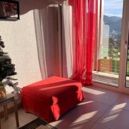 Espace salle à manger - Location de vacances - Gérardmer