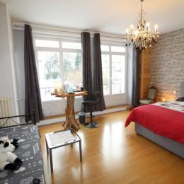 - Chambre d'hôtes - Saint-Maurice-sur-Moselle