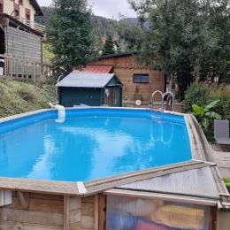 - Location de vacances - Saint-Maurice-sur-Moselle