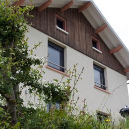 Gîtes de l'Alise - Location de vacances - Gérardmer