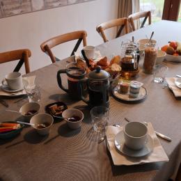 La Schlucht - Domaine Le Chêne Vosges - Chambre d'hôtes - Ban-sur-Meurthe-Clefcy
