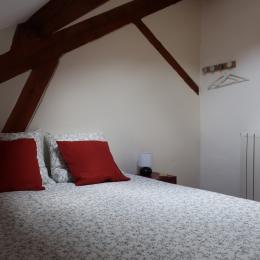 Chambre Hohneck Domaine Le Chêne Vosges - Chambre d'hôtes - Ban-sur-Meurthe-Clefcy