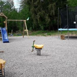 chambre 2 rdc 1 lit double avec tv - Location de vacances - Xonrupt-Longemer