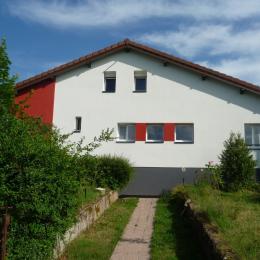 - Location de vacances - Saint-Dié-des-Vosges