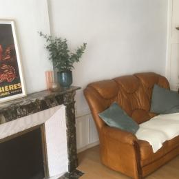 Chambre - Apt. Hector La Couronne by Franck et Virginie - Location de vacances - Plombières-les-Bains