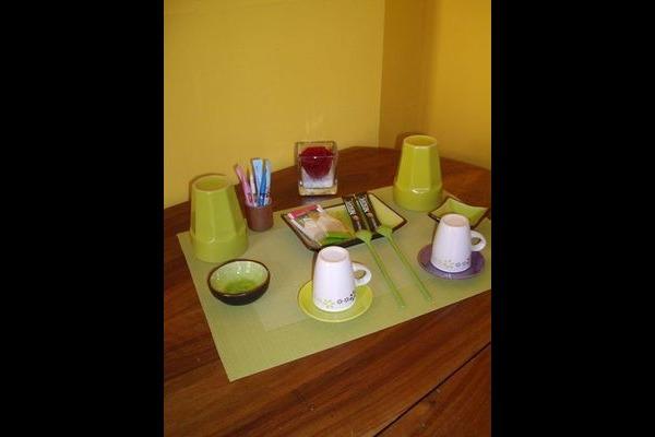 - Chambre d'hôtes - Aillant-sur-Tholon