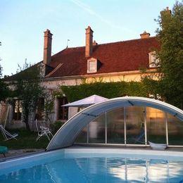 - Location de vacances - Saint-Sauveur-en-Puisaye