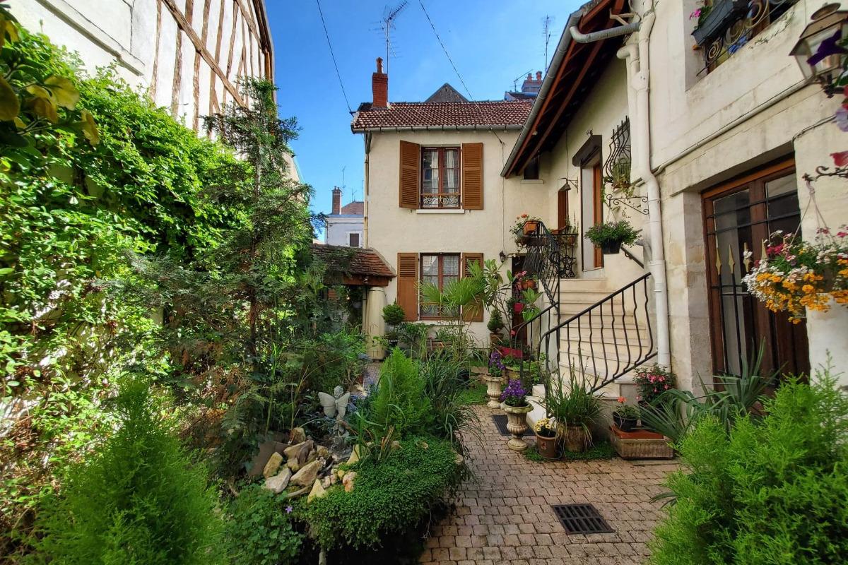 - Location de vacances - Auxerre
