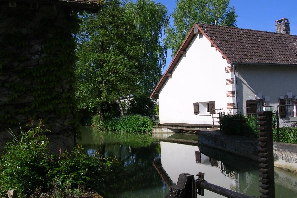 - Location de vacances - Villefargeau