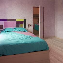 Suite familiale - Chambre d'hôtes - Mailly-la-Ville