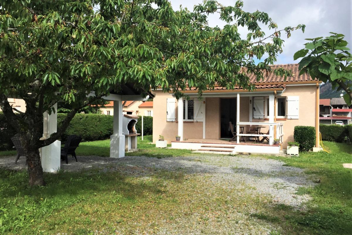 - Location de vacances - Tarascon-sur-Ariège