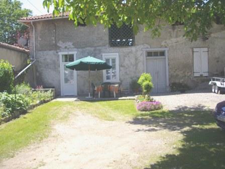 - Location de vacances - Lorp-Sentaraille