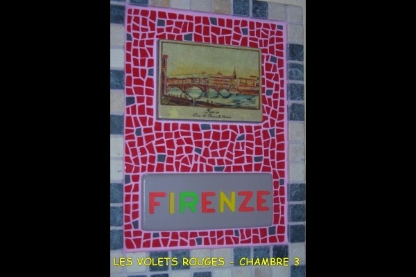 - Chambre d'hôtes - Garanou