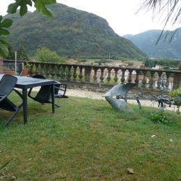 - Location de vacances - Arignac