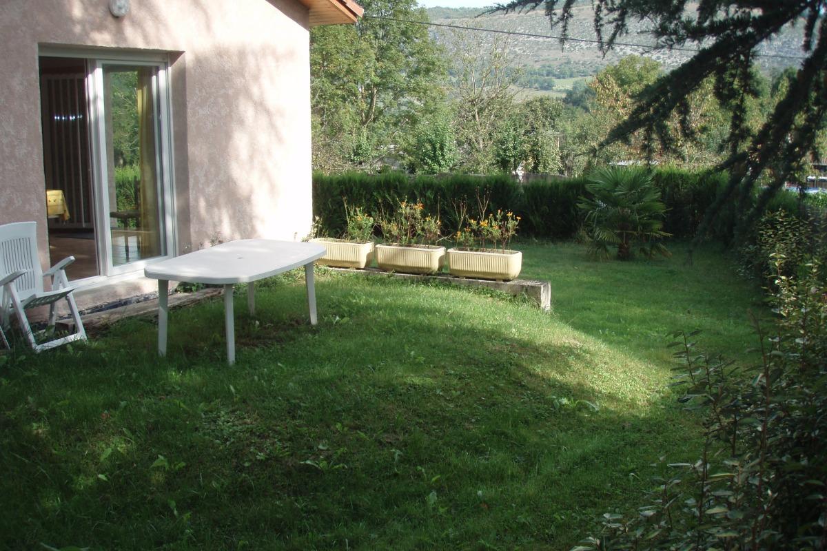 devant - Location de vacances - Foix