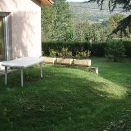 Extérieur - Location de vacances - Foix