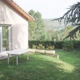 Chambre double - Location de vacances - Foix