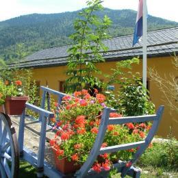 Gîte rural - Location de vacances - Ascou