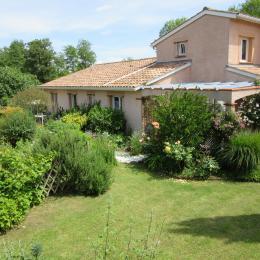 la maison - Location de vacances - Saint-Jean-du-Falga