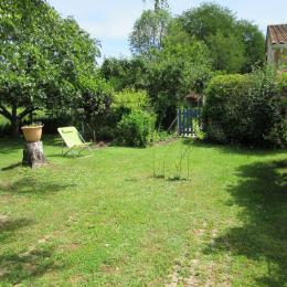 le coin relaxe - Location de vacances - Saint-Jean-du-Falga