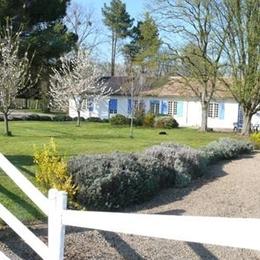 printemps - Chambre d'hôtes - Lorp-Sentaraille