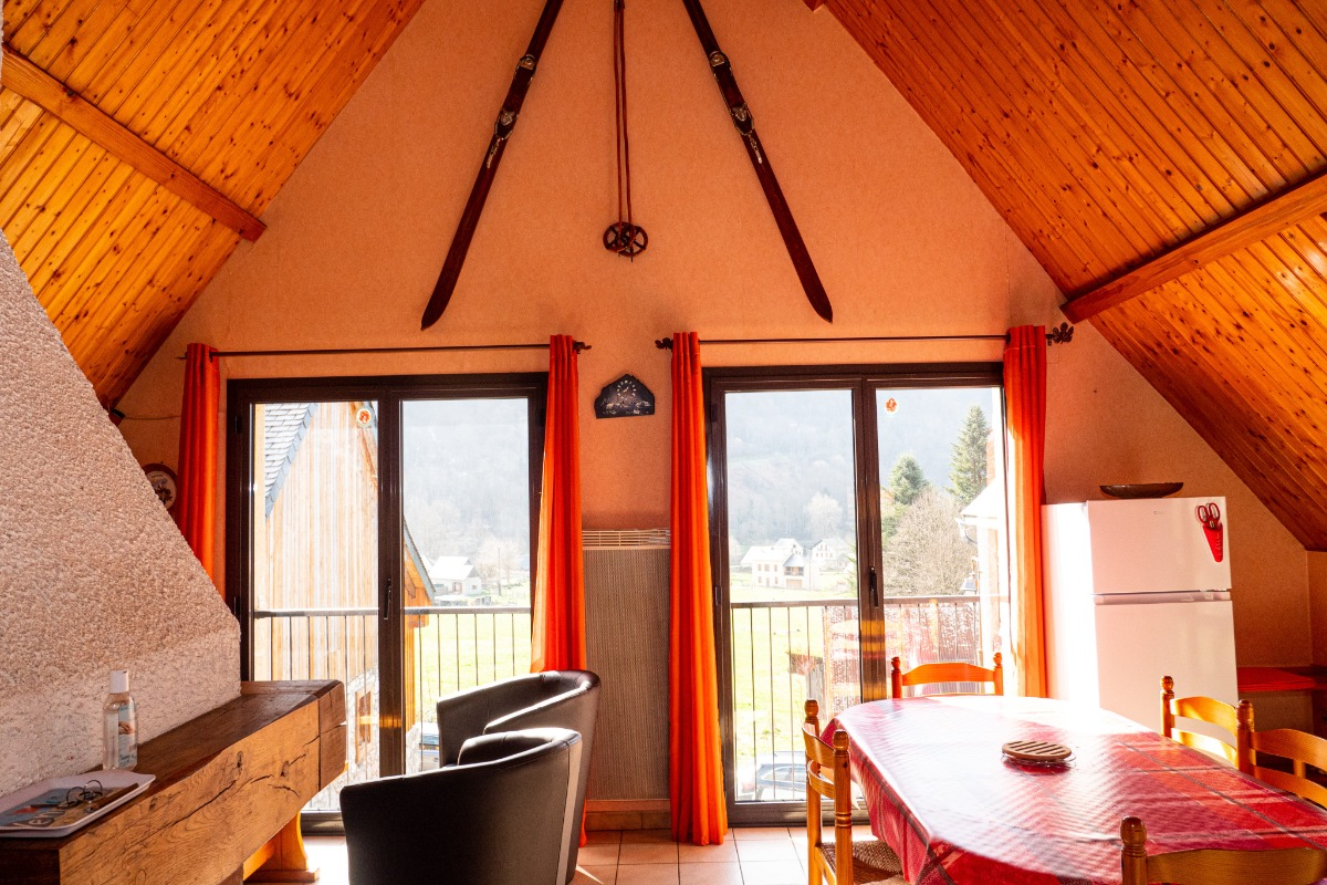- Location de vacances - Aulus-les-Bains