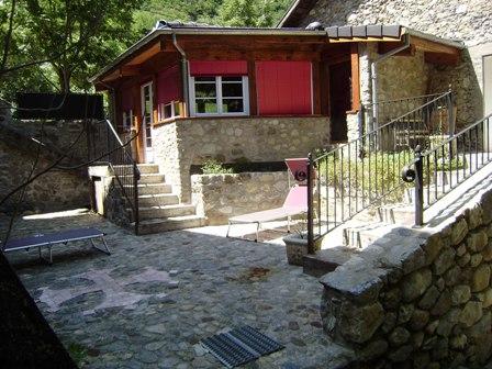 - Location de vacances - Illier-et-Laramade