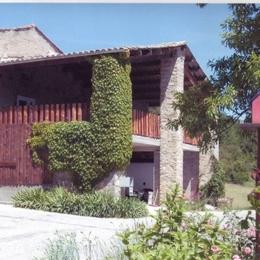 - Location de vacances - Roumengoux