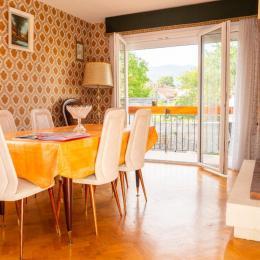 Chambre 1 - Location de vacances - Saint-Girons