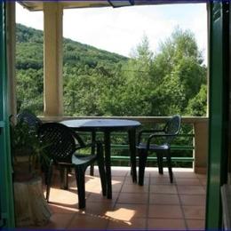 - Location de vacances - Lesparrou