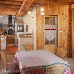 - Location de vacances - Mérens-les-Vals