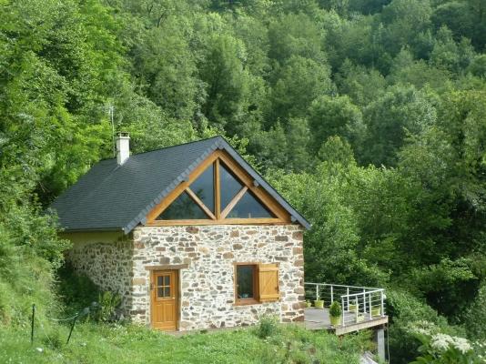 - Location de vacances - Sentenac-d'Oust