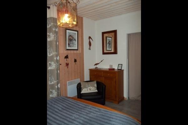 myrtilles - Chambre d'hôtes - Ignaux