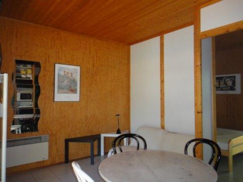 chalet les bouleaux location vacances foix cl vacances. Black Bedroom Furniture Sets. Home Design Ideas