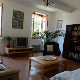Chambre 1 - Location de vacances - Lézat-sur-Lèze