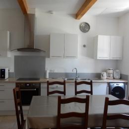 Chambre 2 - Location de vacances - Lézat-sur-Lèze