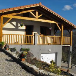 Gîte Los Bignos - Location de vacances - Montoulieu