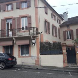 MAISON D HOTES - Chambre d'hôtes - Tarascon-sur-Ariège