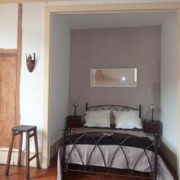 - Chambre d'hôtes - Tarascon-sur-Ariège