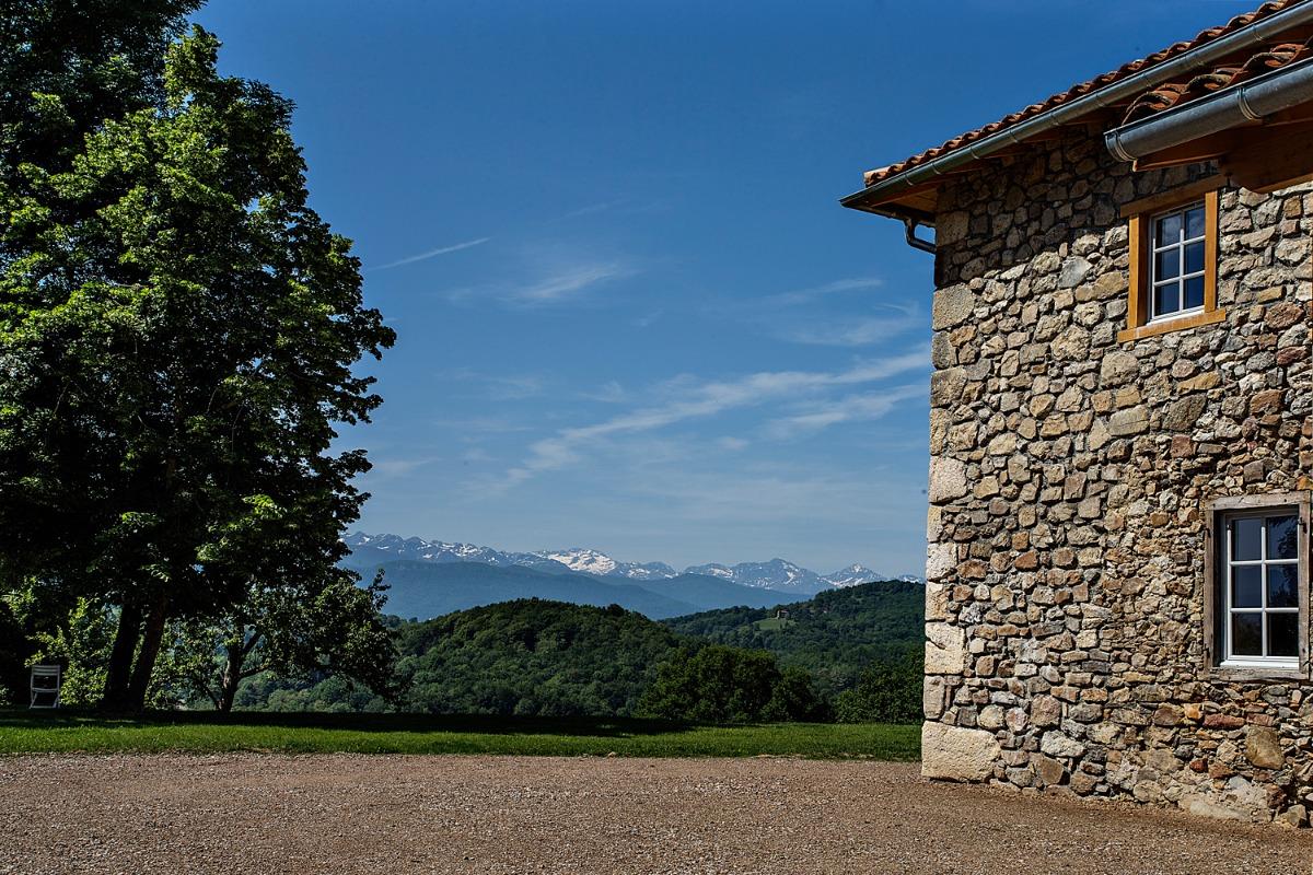 - Location de vacances - Montesquieu-Avantès