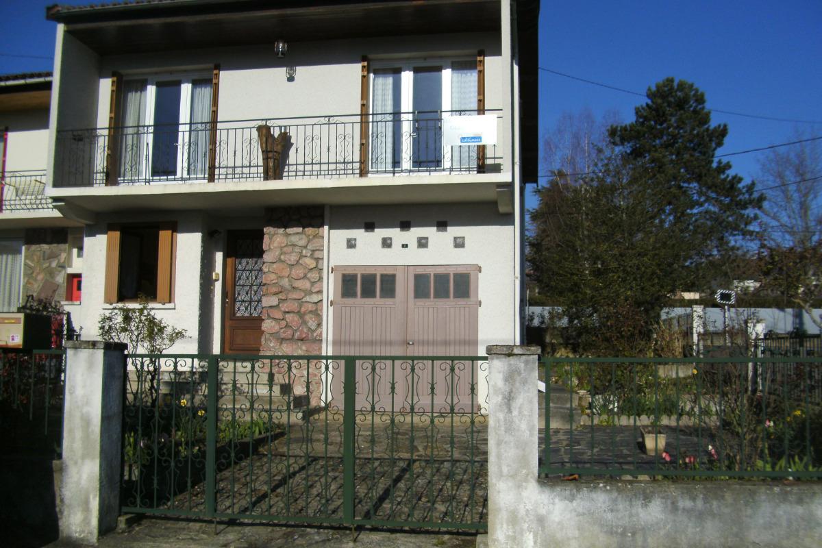 la maison - Location de vacances - Lavelanet