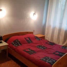 chambre - Location de vacances - Lavelanet