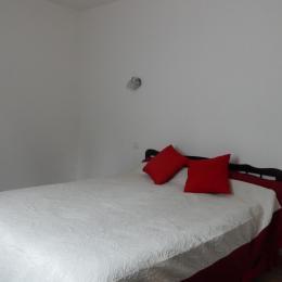 Chambre 2 - Location de vacances - Dun