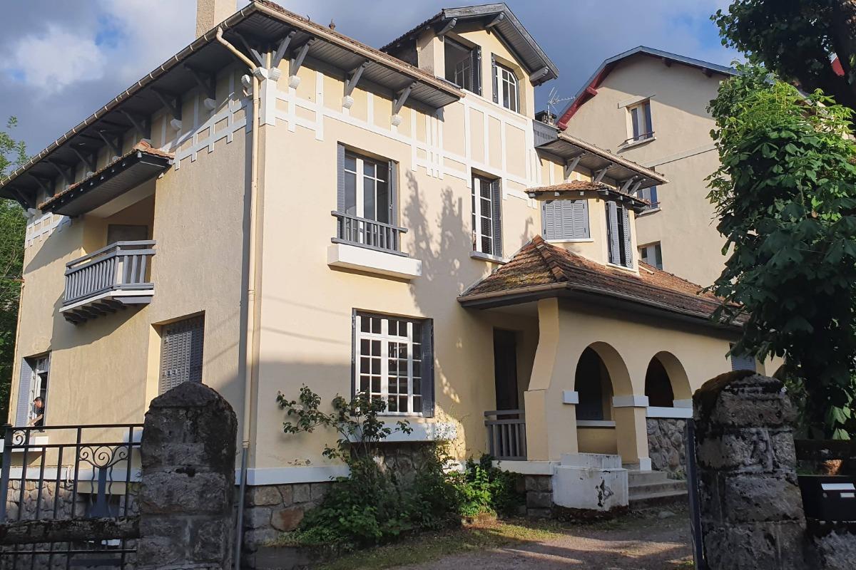Maison de devant - Location de vacances - Ax-les-Thermes