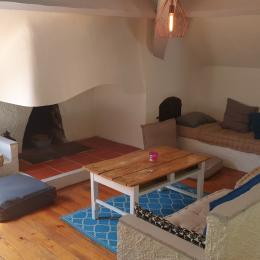 Chambre double avec salle d'eau privative - Location de vacances - Ax-les-Thermes