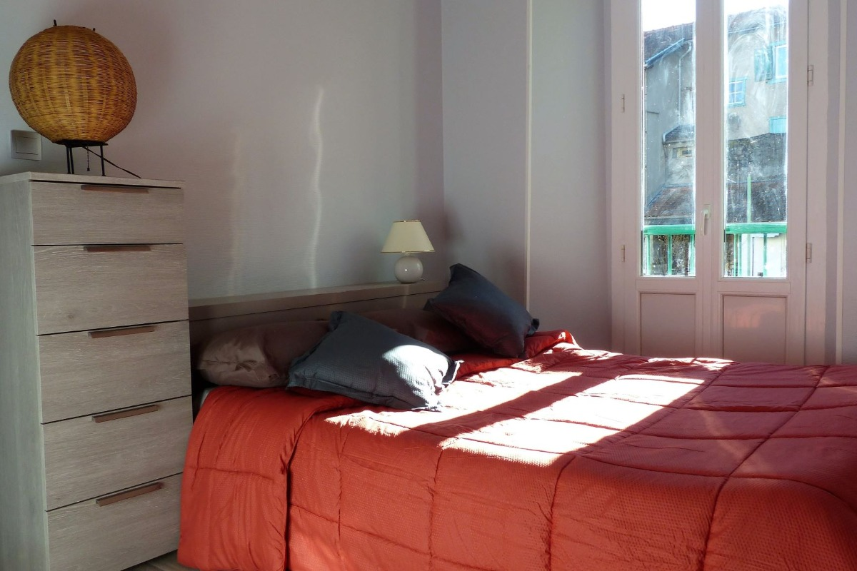 Chambre - Location de vacances - Ax-les-Thermes