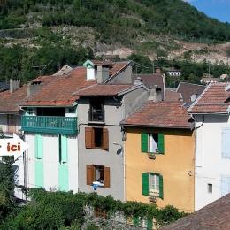 Extérieur - Location de vacances - Ax-les-Thermes