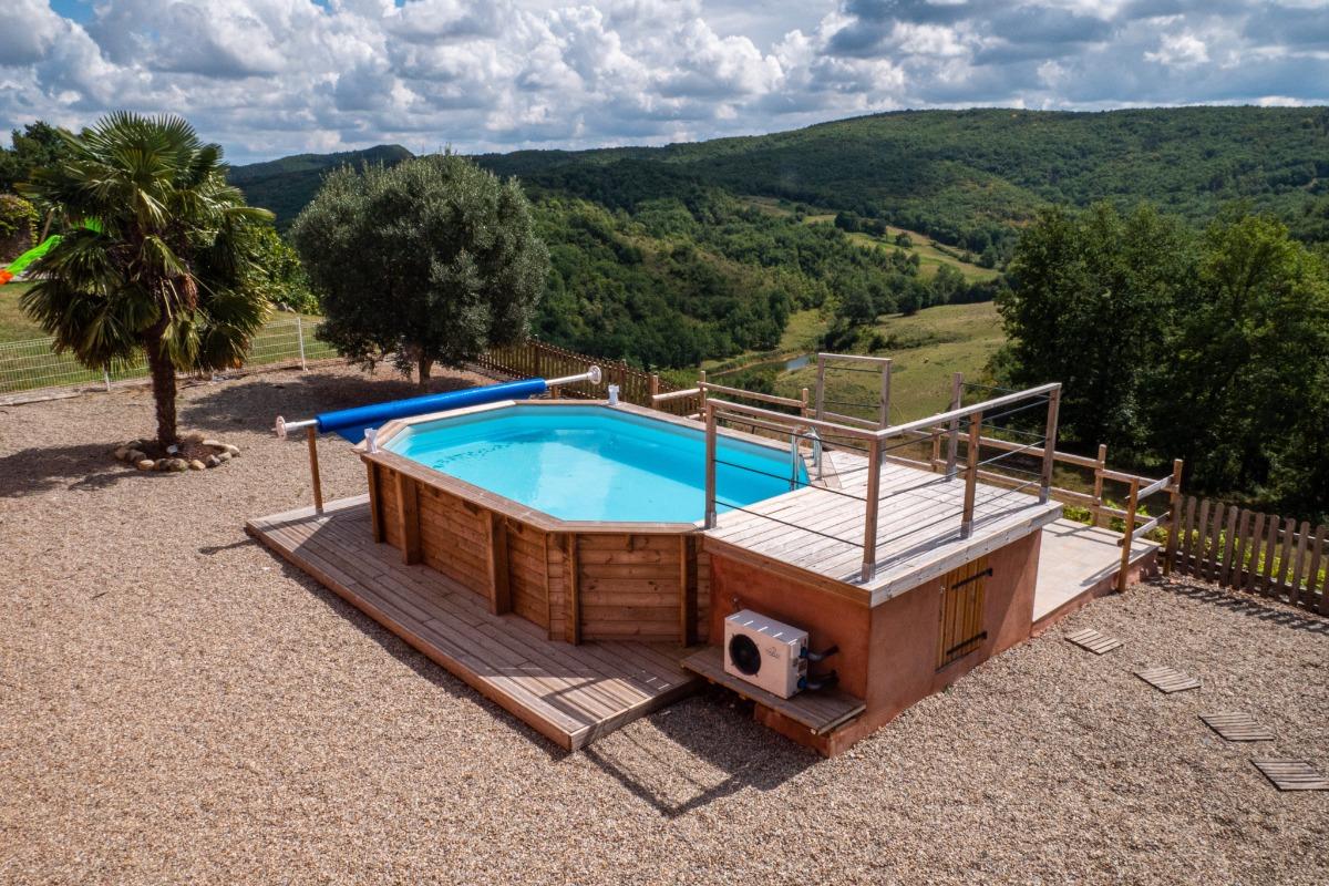 - Location de vacances - Arvigna
