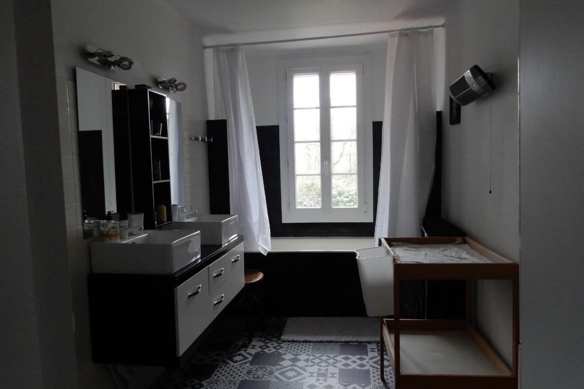 - Chambre d'hôtes - Le Fossat
