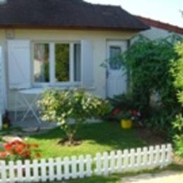 - Location de vacances - Montgeron